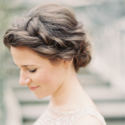Wedding hair braids