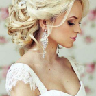 Wedding hair pictures