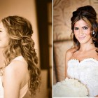 Wedding hair styles down