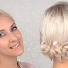 Wedding hair styles for medium hair