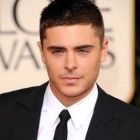 Zac efron haircut