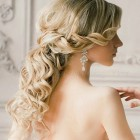 Bridal hairstyles for 2015