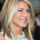 Celebrity shoulder length haircuts