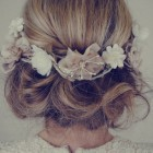Elle wedding hair