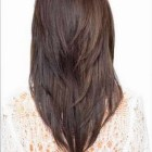 Layered haircuts for 2015
