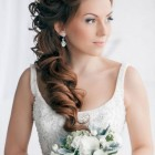Perfect bridal hairstyles