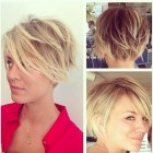 Short hairstyles for 2015 for women