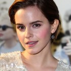 Short hairstyles of celebrities
