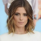 Short to medium hairstyles for 2015