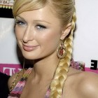 Top hairstyle for women