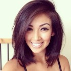 Trends in hairstyles 2015
