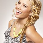 10 hairstyles for curly hair
