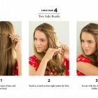 10 hairstyles for medium hair