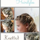 9 hairstyles for school
