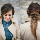 B day hairstyles