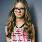 Hairstyles glasses