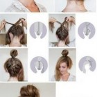 Hairstyles i can do at home