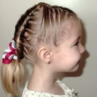 Hairstyles kids girls