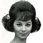 Hairstyles of the 60s