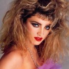 Hairstyles of the 80s