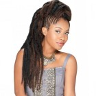 Hairstyles sew in
