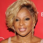 Mary j hairstyles
