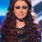 X factor hairstyles
