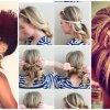 5 hairstyles for summer
