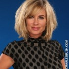 Ashley on y and r hairstyles