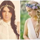 Hairstyles with headbands