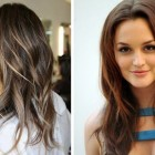 2017 long layered hairstyles