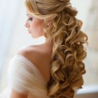 Cute prom hairstyles for long hair 2017