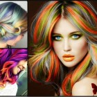 Hair color for summer 2017