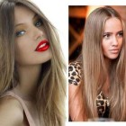 Hairstyles and color 2017