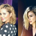Hairstyles bobs 2017