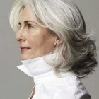 Hairstyles for women over 50 2017
