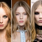 Latest hair trends for fall 2017
