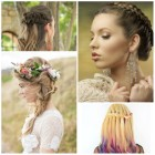 Latest prom hairstyles 2017