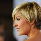 Latest short haircuts for women 2017