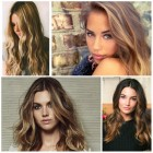 New hair colors 2017