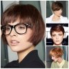 Newest short hairstyles 2017