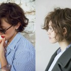 Short curly bobs 2017