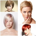 Short haircut trends 2017