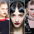 What hairstyle is in for 2017