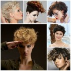 2019 curly hairstyles