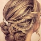 Bridesmaids hairstyles 2019