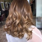 Hair color styles 2019