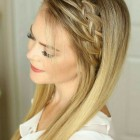 Hairstyles for long hair 2019 trends