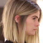 Mid length hairstyles 2019
