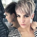 Pixie hairstyles 2019